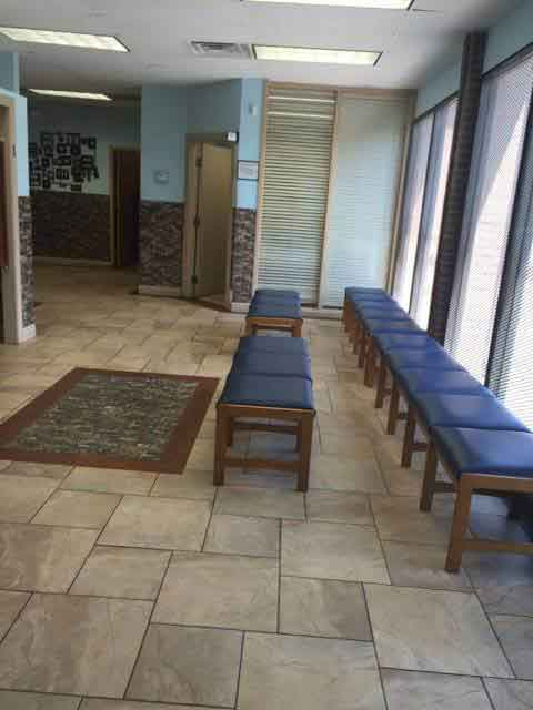 New Day Treatment Clinic